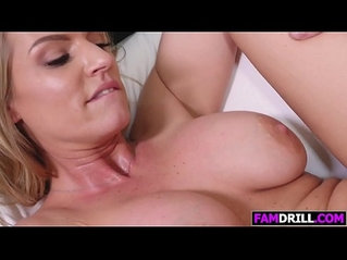 Stacked stepma rachael cavalli gets a penis