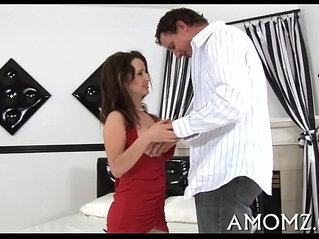 Biggest cock hungry older